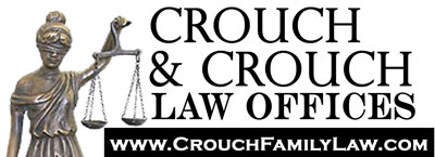 Crouch and Crouch Firm logo